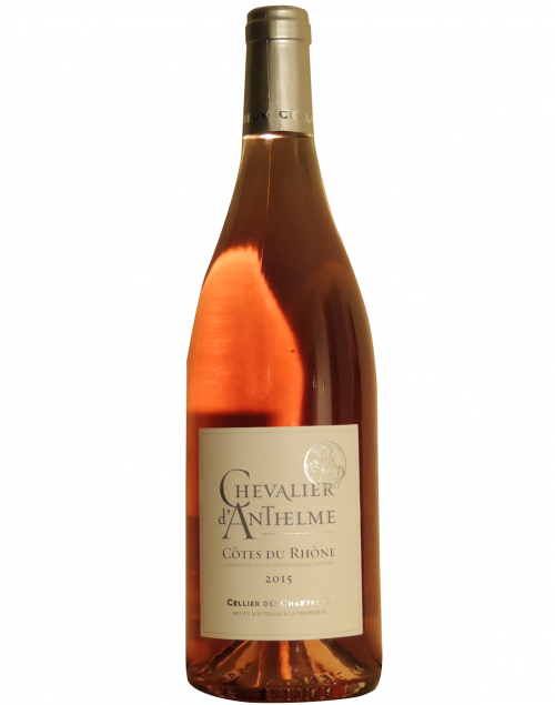 Chevalier d`Anthelme ROSÉ